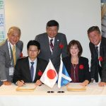 Scotland, Japan in £15m subsea technology pact
