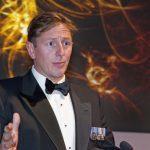 Device near North Sea platform packs same power as 'car bomb', expert says