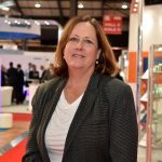 SPE's president Janeen Judah on the North Sea, electric cars and women in industry