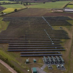 UK's first government subsidy-free solar farm opens
