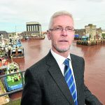 Decommissioning will be 'huge part' of Peterhead port's future