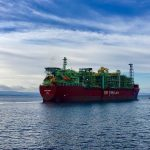 Premier Oil successfully hooks-up Catcher FPSO