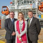INEOS contracts two new ERRVs to support North Sea operations