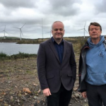 Scottish communities should 'receive benefit funds' from renewable projects, claims MSP