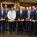 Saudi Aramco open New Delhi office