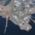 Wärtsilä to build first LNG terminal connected to Finnish grid