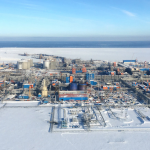 A chilled 'thank you': Russia to send China first Arctic LNG