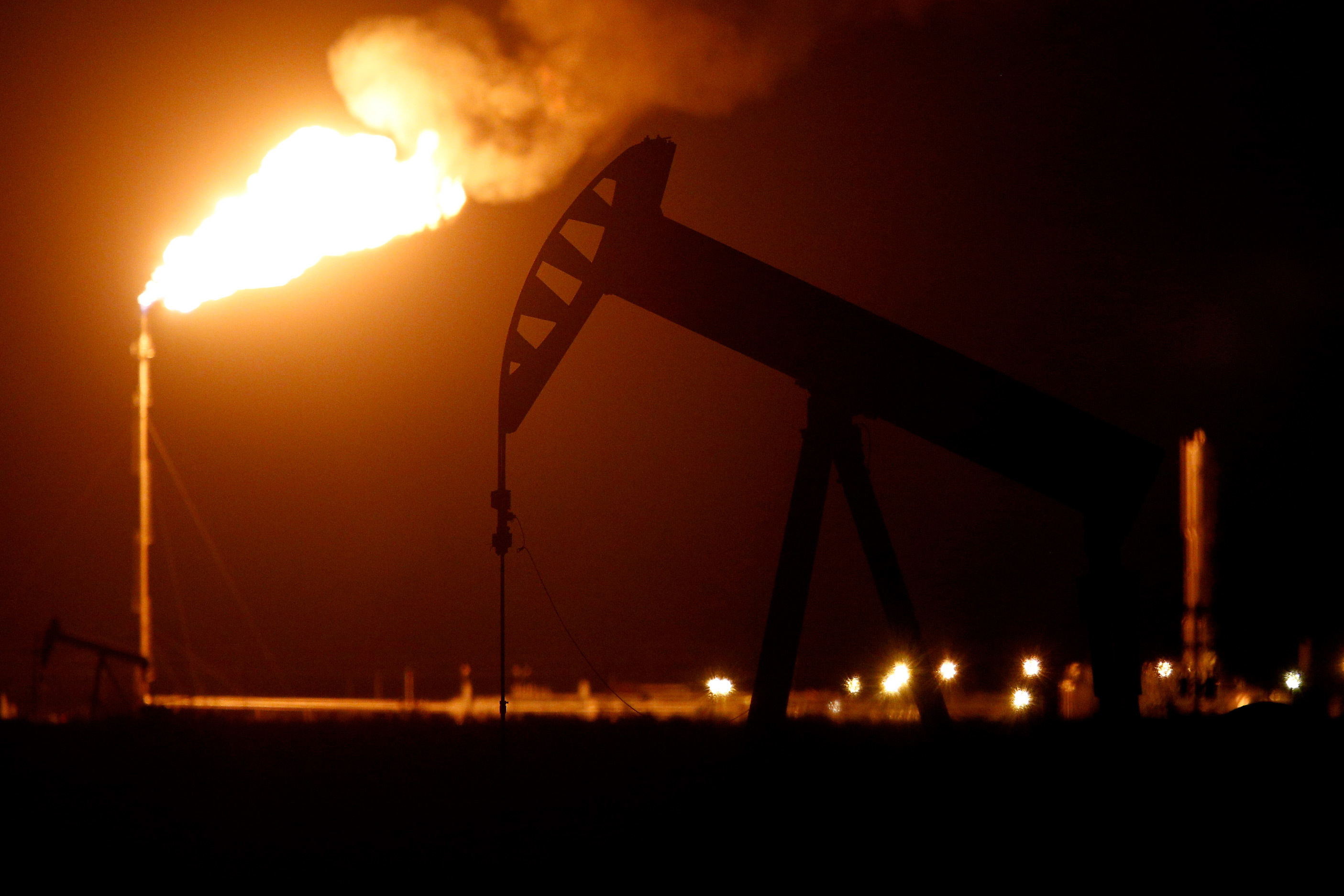 Oil sets itself up for fall if Opec can't extend cuts