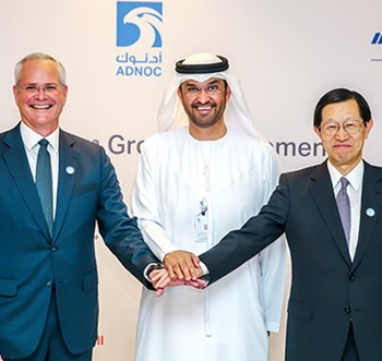 Adipec 2017: Adnoc reveals plans to boost major oil fields