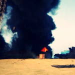 'No lessons learned' as second blast rocks shipbreaking yard where 31 were killed