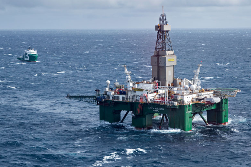 Lundin's Hufsa well in Barents Sea a dud