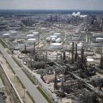Explosion occurs at Marathon's Texas City refinery