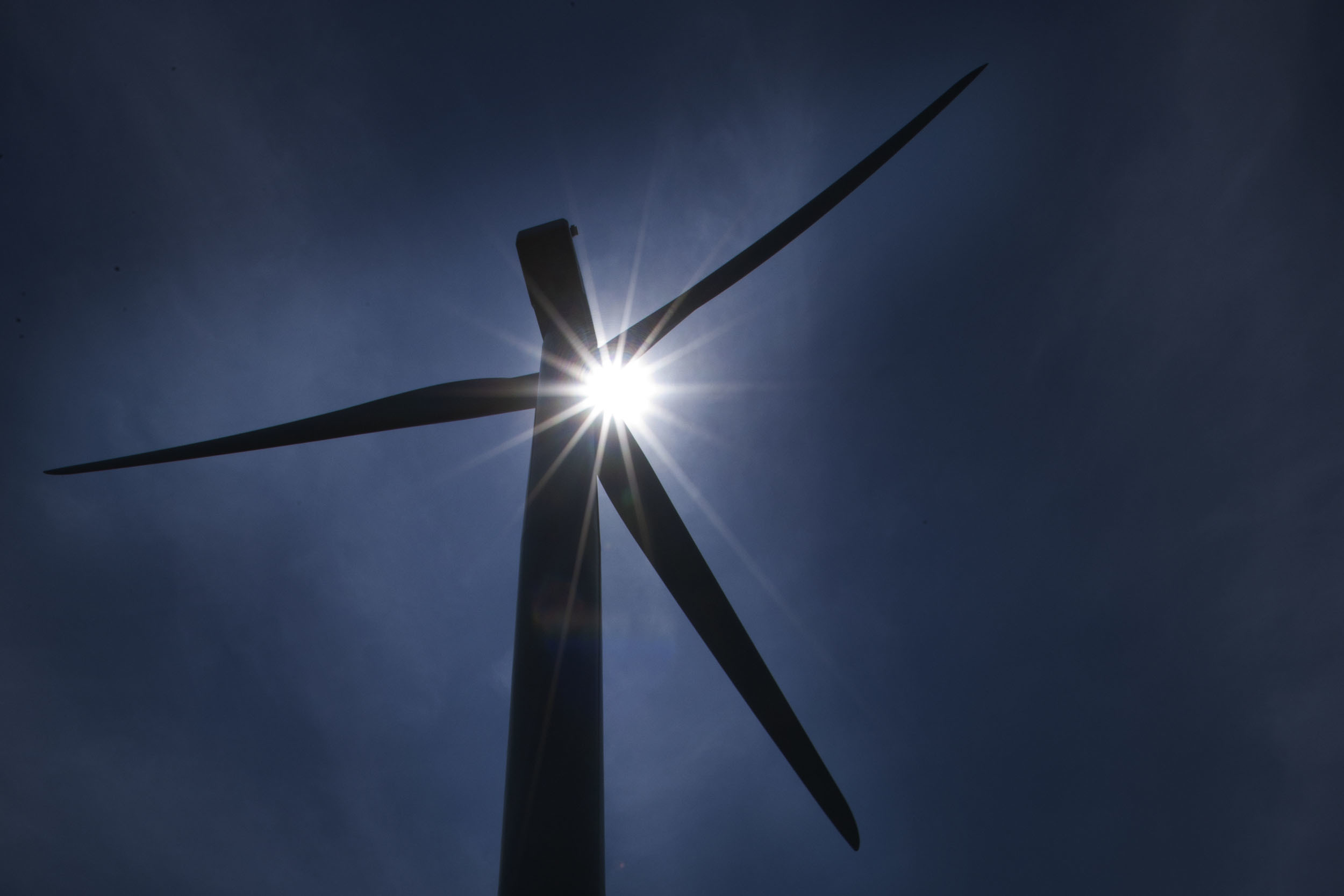 Windfarm plans criticised over potential electricity bill increase