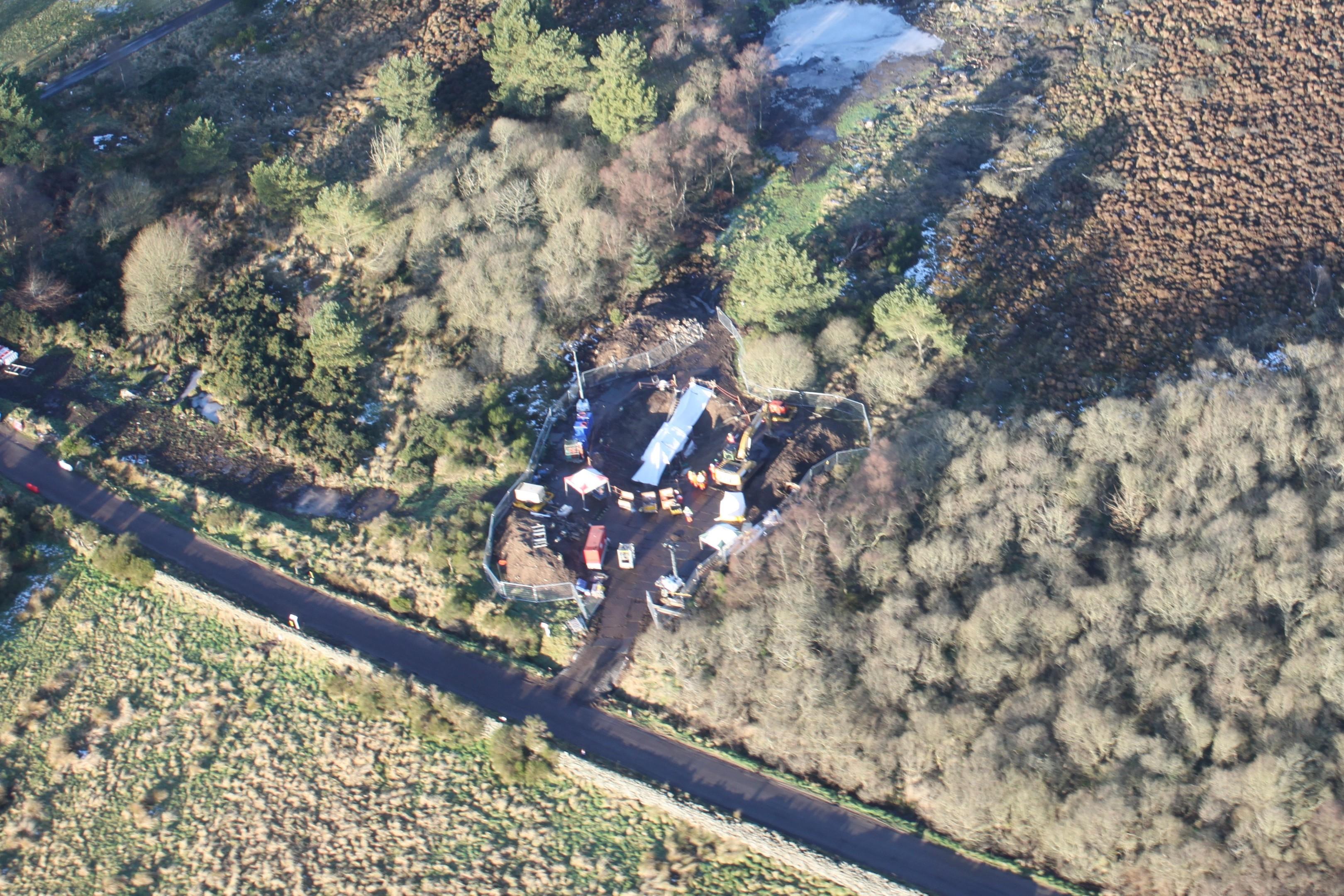 HSE investigation 'satisfied' with Forties repair efforts