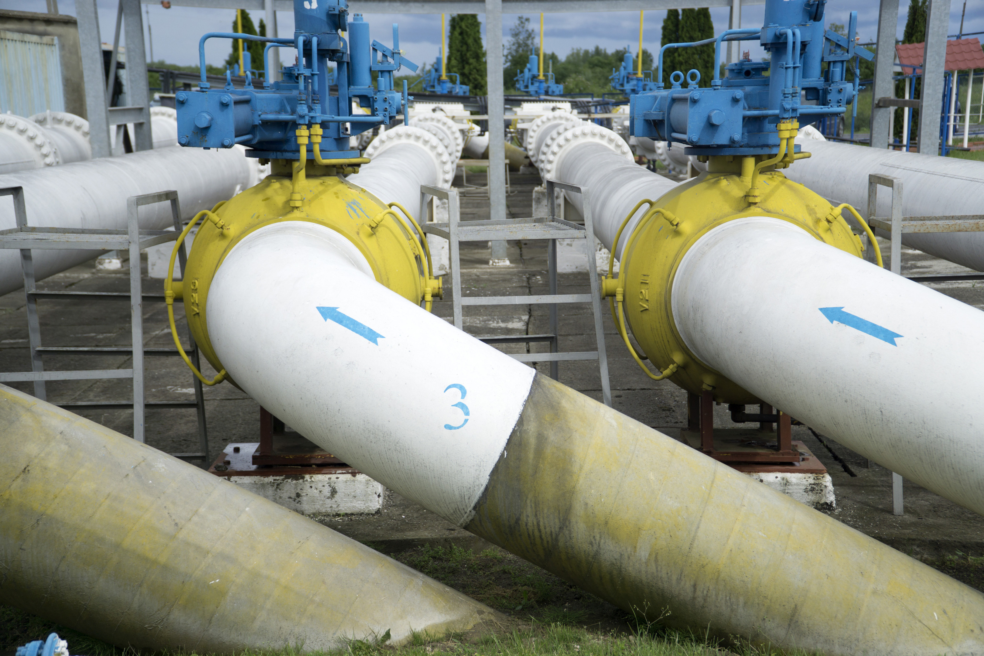 Russian gas return to Ukraine to cost EU traders $1bn