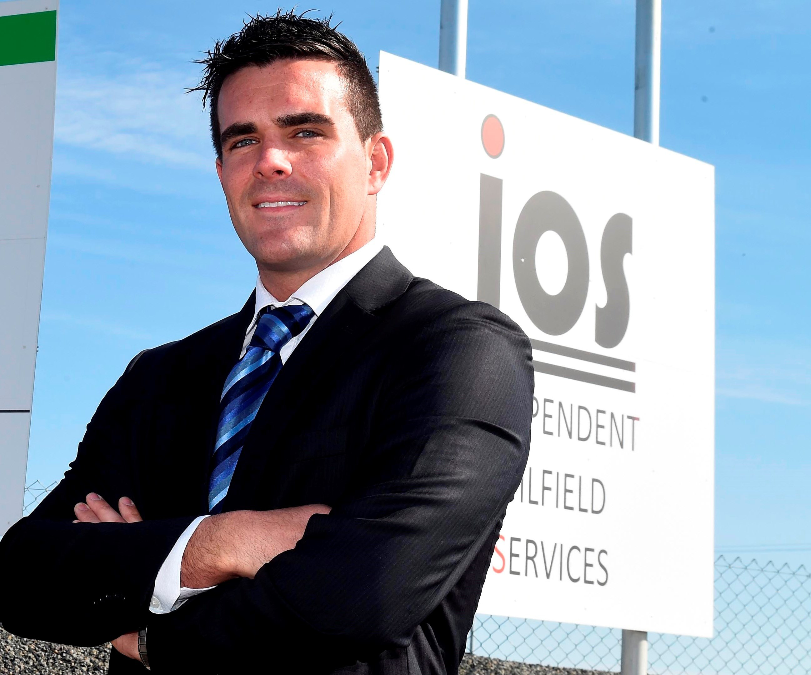 IOS announces £12.5million north-east contract double