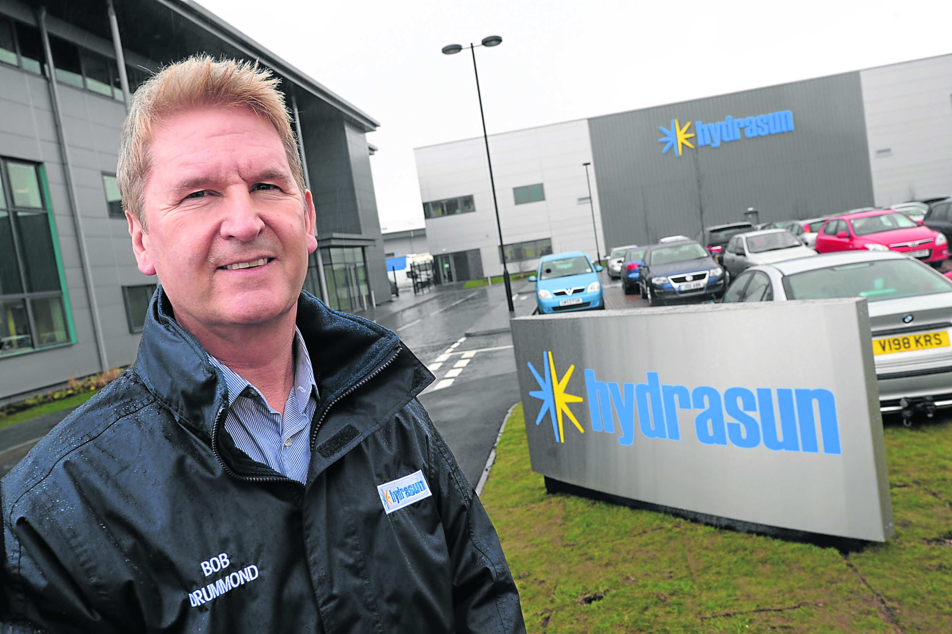 Ray of hope emerges as Hydrasun aim to hire