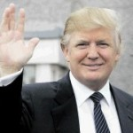 Trump wades into Gulf crisis