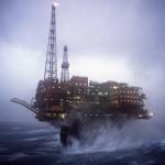Shell bringing Brent Charlie back online following leak