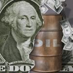 Oil's slide stalls as investors weigh stockpiles against Libya