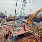 Maersk Oil reaches another milestone on Culzean project