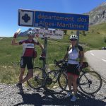 Oil worker beats the down-cycle with French holiday business
