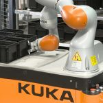 Bring on the robots - technology centre seeks new ways of using them offshore