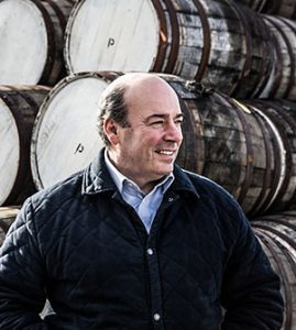 Simon Coughlin is taking over the reins of a new whisky business within Remy Cointreau.