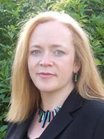 Argyll and Bute Council Leader Councillor Aileen Morton.