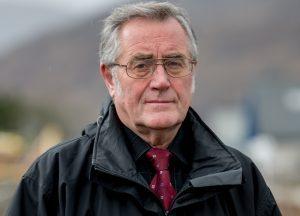 Brian Murphy.Picture Iain Ferguson The Wrirte Image.