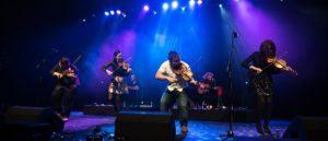 Blazin Fiddles