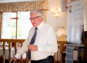 Fergus Ewing is the cabinet secretary for the rural economy and connectivity. Photograph: ABrightside
