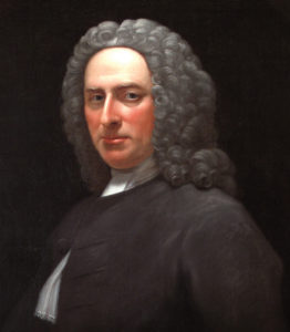 Archibald, 3rd Duke of Argyll (1682-1761), who signed the Achagavel lease. Photograph and access to the archive by kind permission of His Grace the Duke of Argyll.