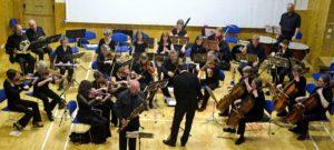 Skye and Lochalsh Orchestra
