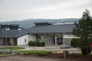 Mid Argyll Hospital