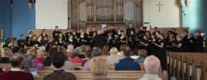 NO F23 American choir 04
