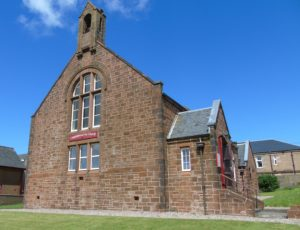 Psalms Alive will be held at Campbeltown Free Church.