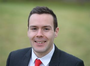 Labour's John Erskine who will try and capture the seat from Ian Blackford. NO F42 John Erskine - Headshot