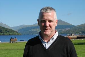 Councillor Dougie Philand