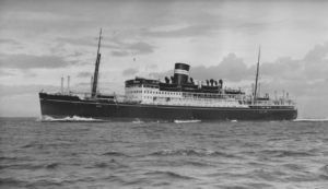 It is 80 years since the SS Aska sank off Cara's coast, taking the lives of 12 men.
