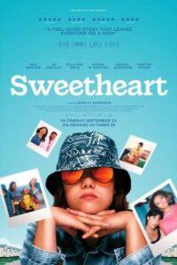 Sweetheart.