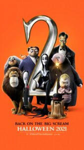 The Addams Family 2.