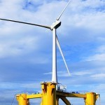 Work stalls at £250million north-east Scotland wind farm project