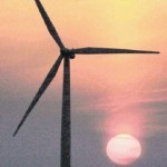 Councillors to visit north-east windfarm site