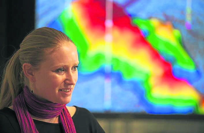 Women in Energy: Chevron's Alex Fordham -