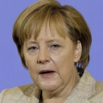 Merkel refuses to outline end date to Germany's coal-fired power use