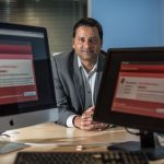 Aberdeen technology start-up a force to be reckoned with after contract wins