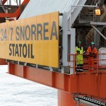 Statoil commits to 25 years for Snorre, will award $1bn in work